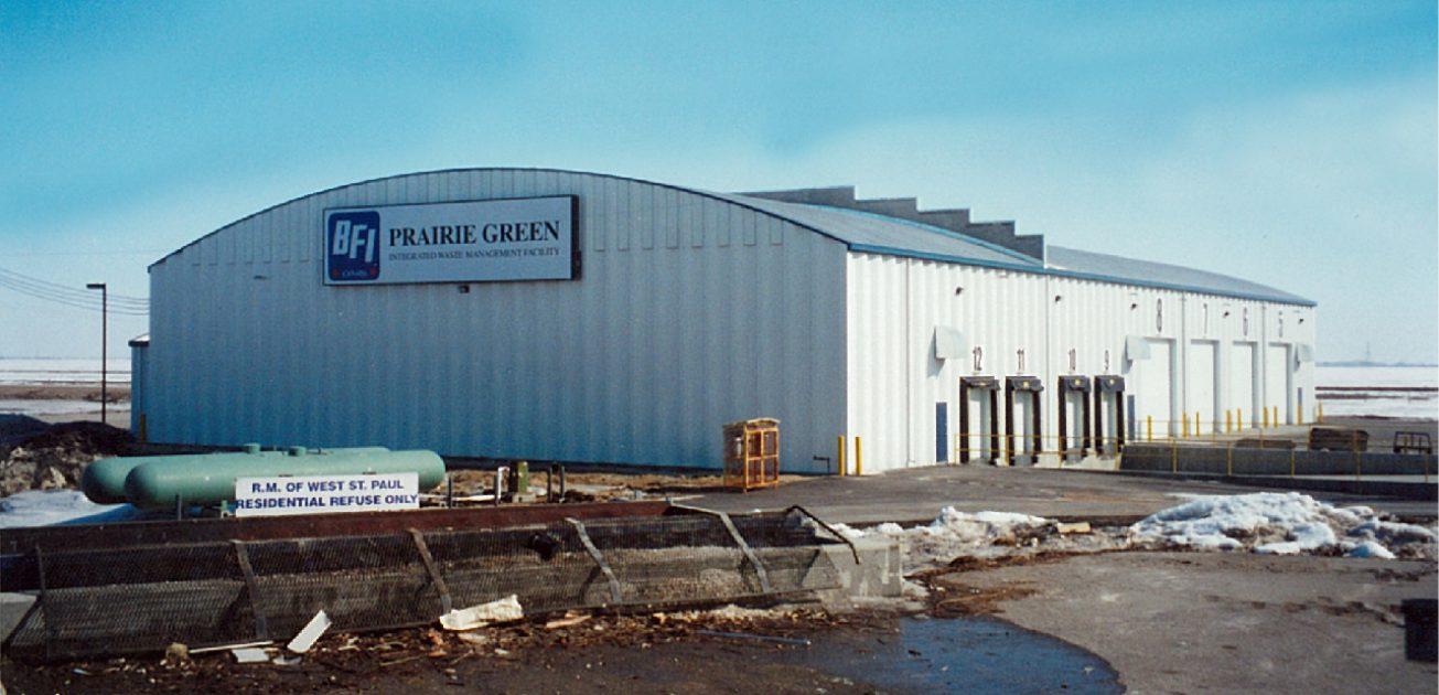 BFI Prairie Green