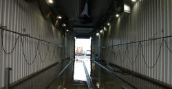Bison Transport | Truck Wash Facility