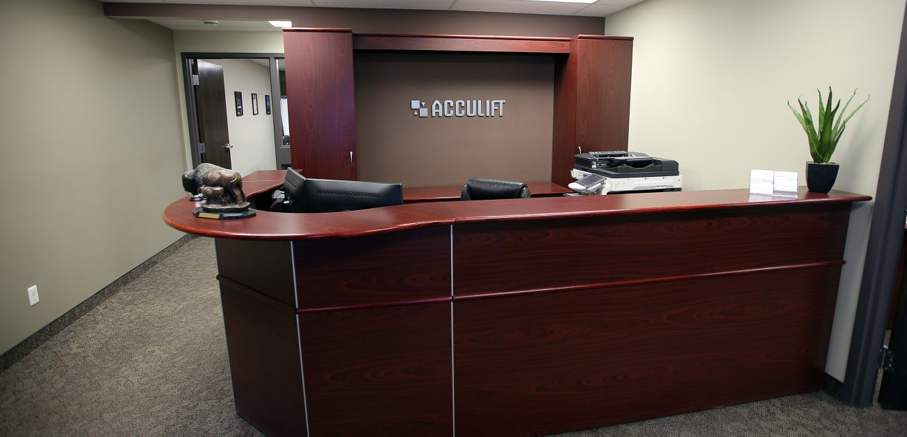Acculift | Accudraulics