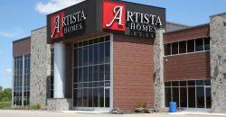 Artista Homes