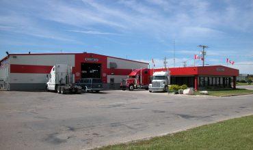 Freightliner | Winnipeg