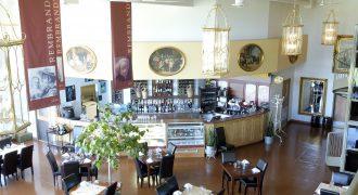 Rembrandts Bistro & Conference Centre
