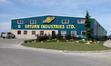 Saturn Industries