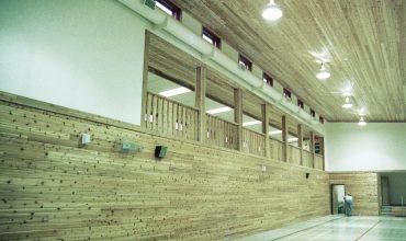 Shoal Lake Gym & Community Centre | Interior