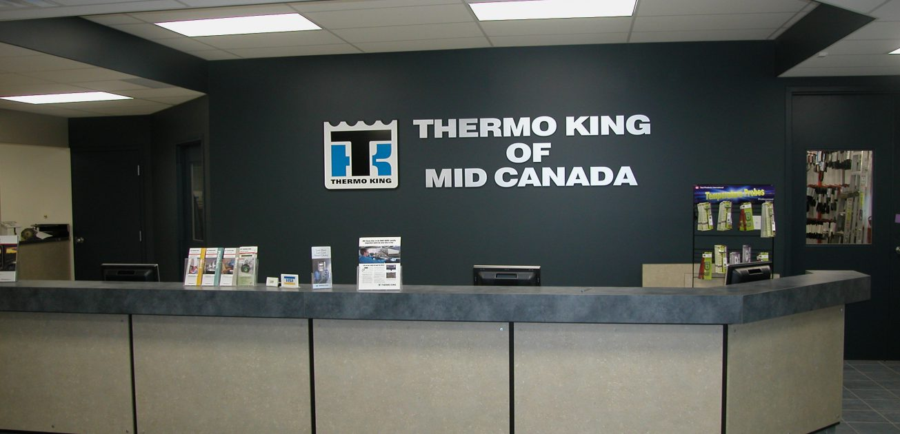 Thermo King of Mid-Canada