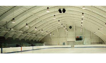 Cochenour Arena