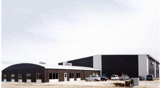 Westman Steel Industries
